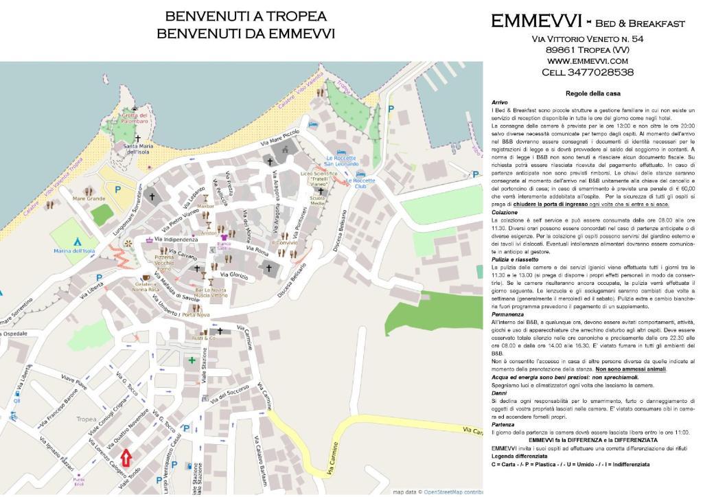 Emmevvi Tropea Updated 2019 Prices