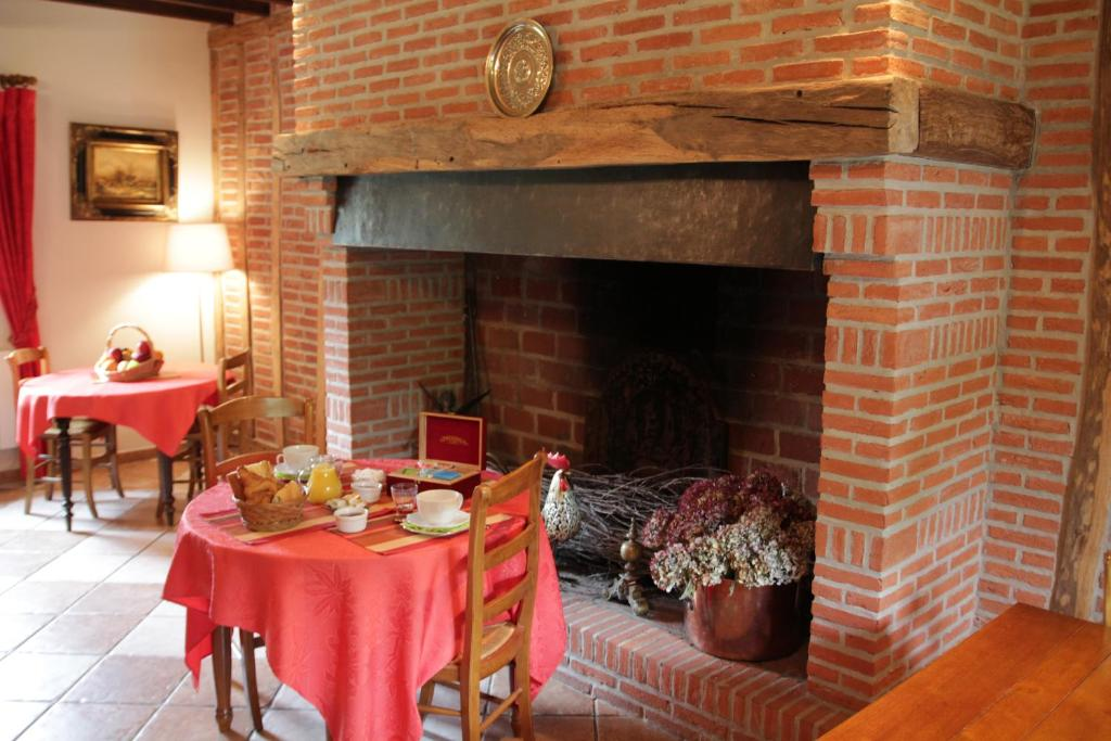 Chambres d'hôtes Edoniaa, Quend – Updated 2018 Prices on
