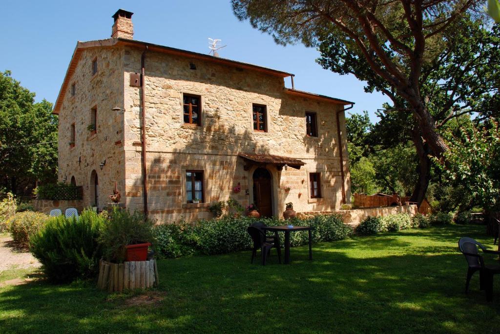 Landhuis La Mulattiera (Italië Scarlino) - Booking.com