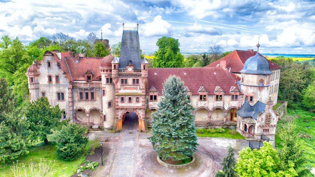 Veltheimsburg