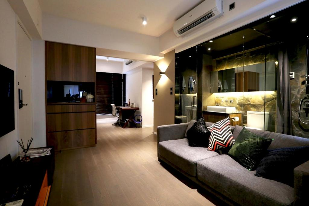 Mori Mori Serviced Apartments, Hong Kong, Hong Kong ...