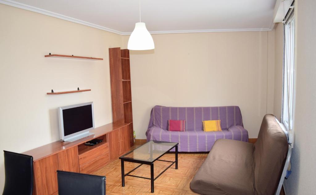 Apartments In Villar De Ordelles Galicia