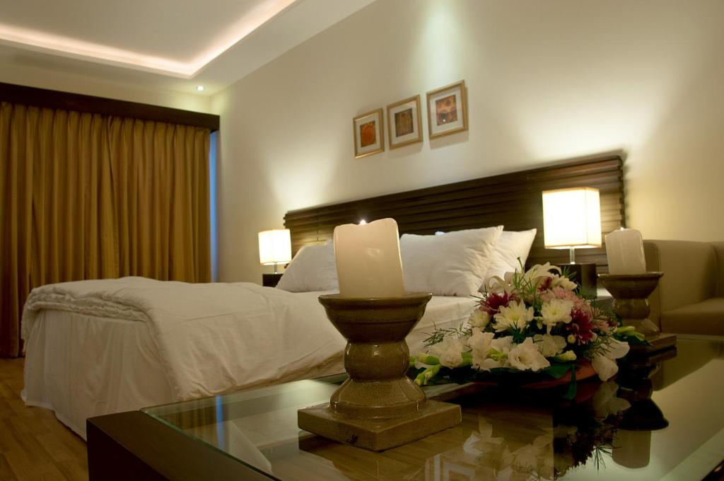 Hotel One Downtown Lahore Pakistan Deals
