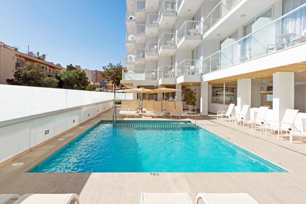 Mallorca Hotel Planet One