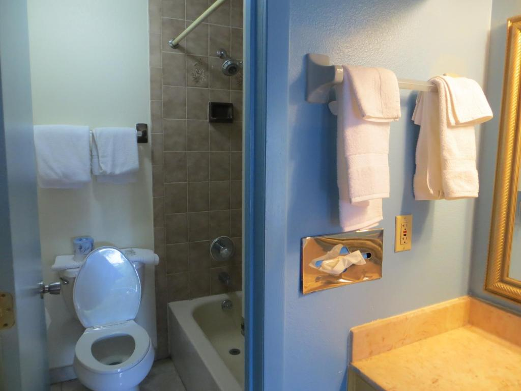 Crosby\'s Motor Inn, Apopka, FL - Booking.com