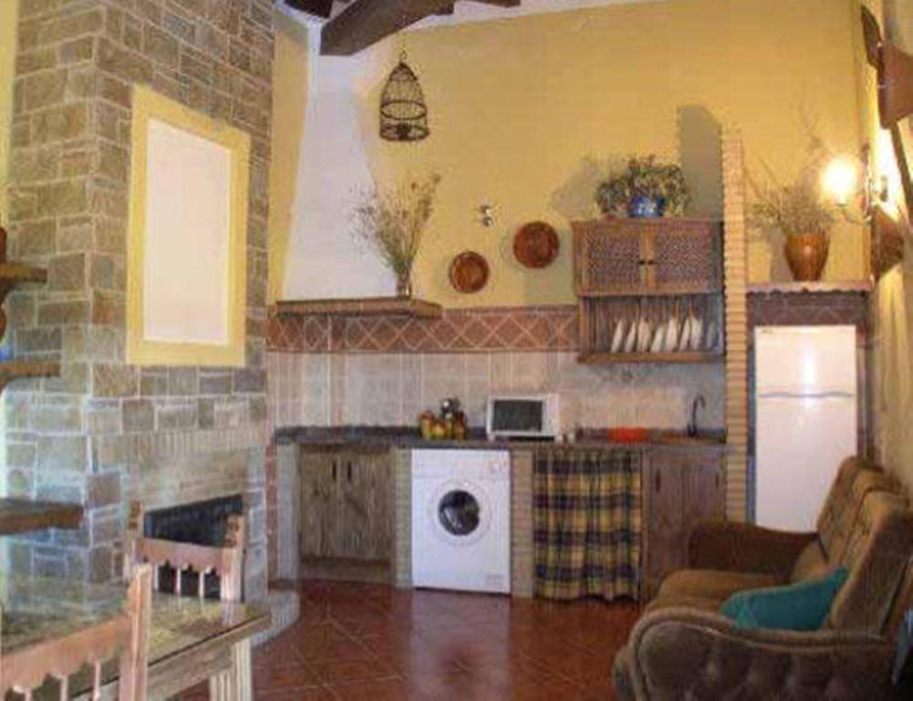 Casa de Campo Casa Jeronimo (Espanha Ronda) - Booking.com
