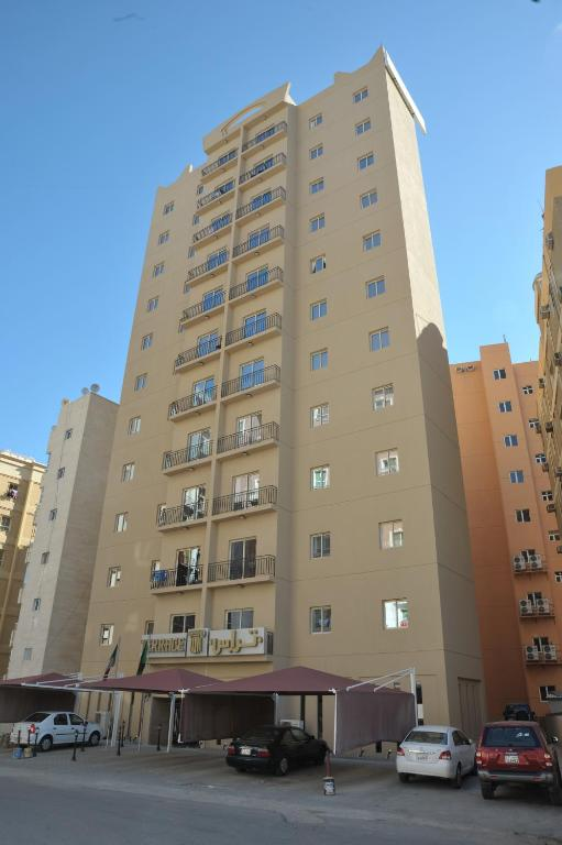 Terrace Furnished Apartments- Hawally 2, Kuwait – Updated 2019 Prices