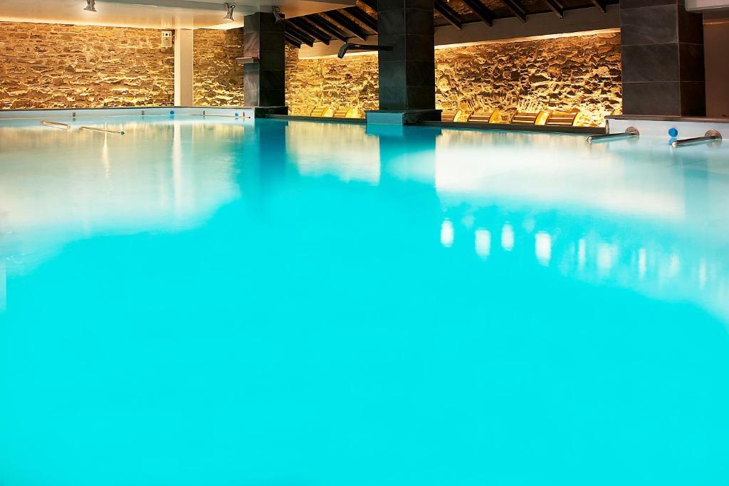 Grand Hotel Terme Roseo, Bagno di Romagna – Prezzi aggiornati per il ...
