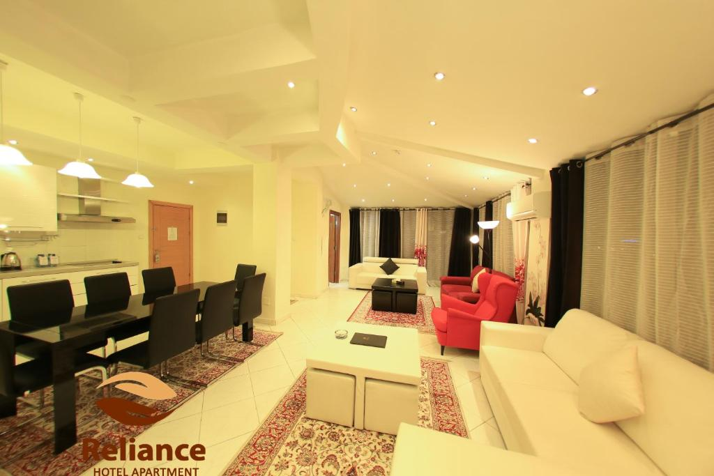 Reliance Hotel Apartment, Addis Ababa, Ethiopia - Booking com