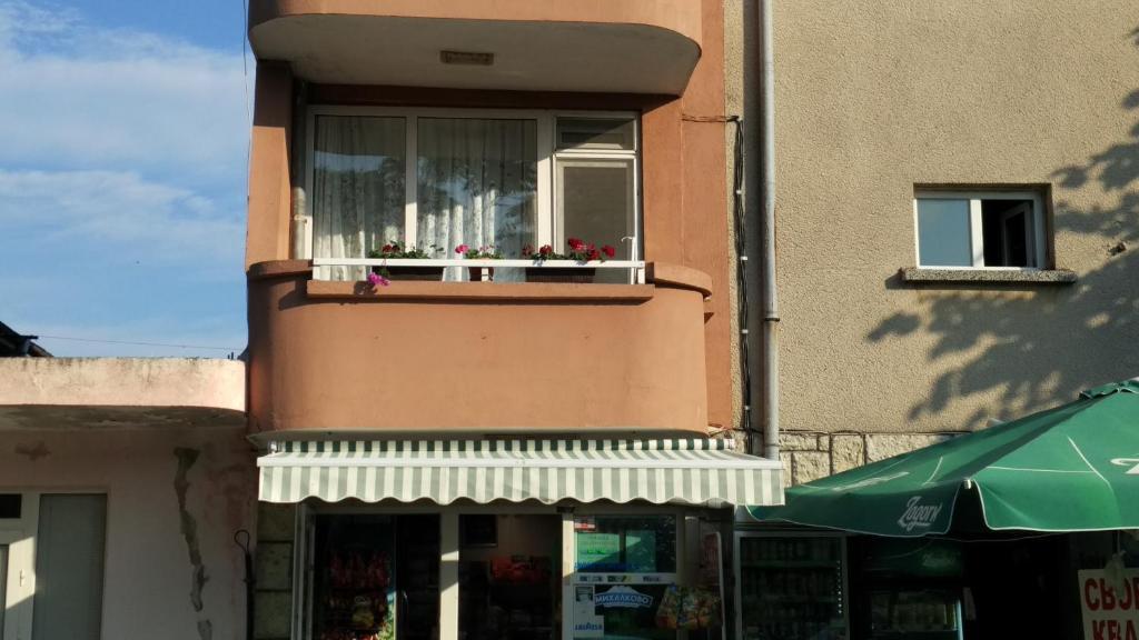Апартамент 4 - Царево