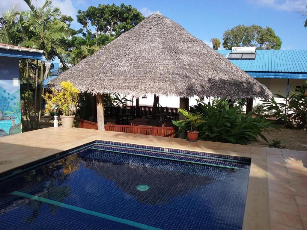 Vanuatu Holiday Hotel Port Vila Vanuatu Booking Com