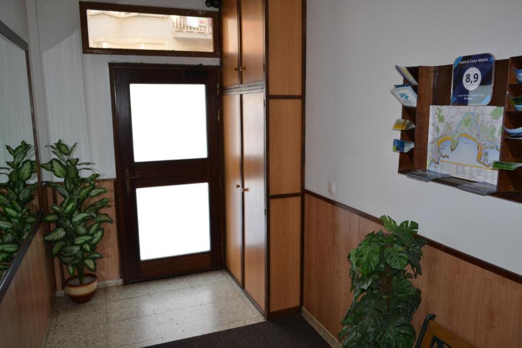 Pension Hostal Casa Maria (Spanje Portonovo) - Booking.com