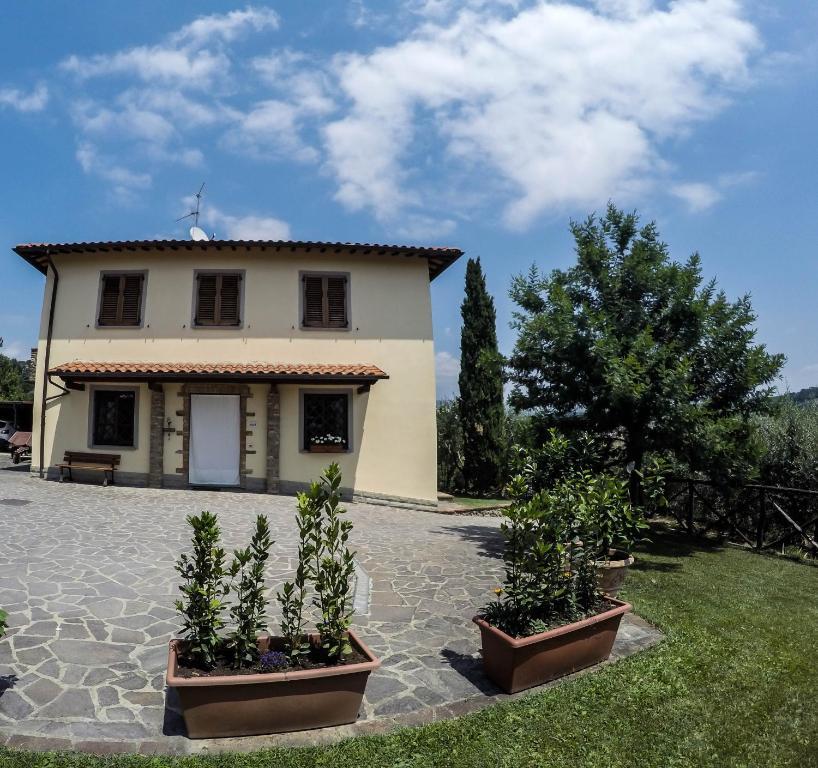 Villa Il Cipresso, Terranuova Bracciolini – Precios ...