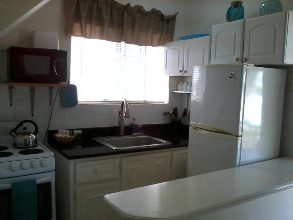 Apartments In Eltham Saint Ann Parish