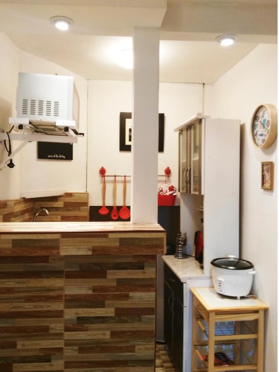 White Hope Apartment, Lima, Peru - Booking.com