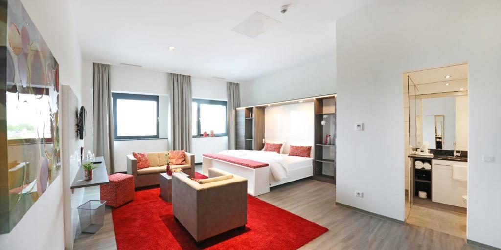 3G Hotel (Deutschland Fulda) - Booking.com