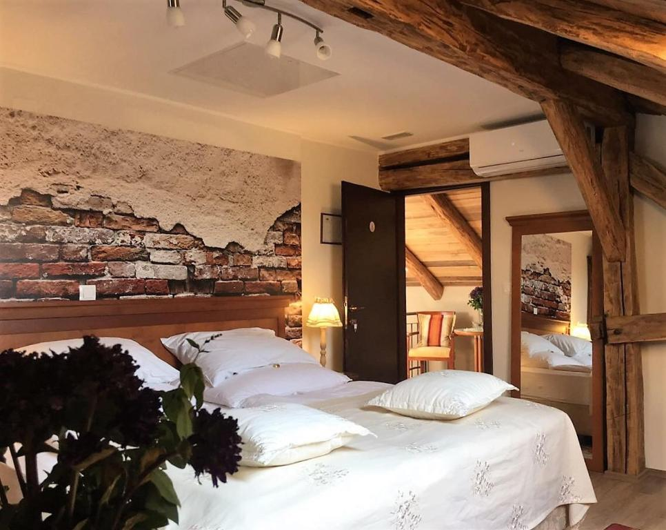 Rooms Ozalj