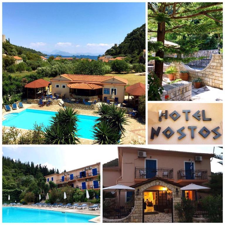 103590322 - Hotel Nostos