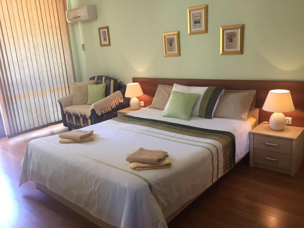Апартамент Siana 1 - Свети Влас