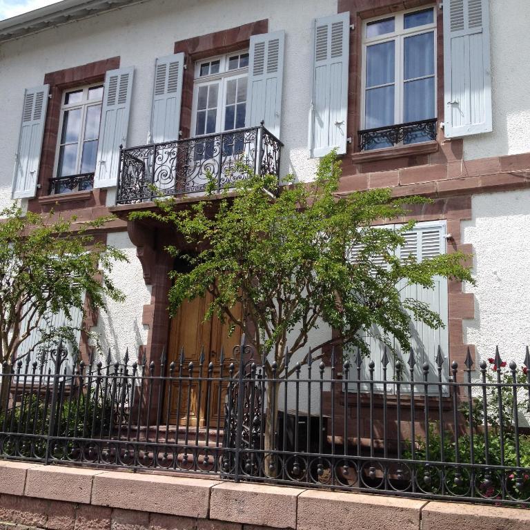 La Villa Esponda SaintJeanPiedDePort France  BookingCom