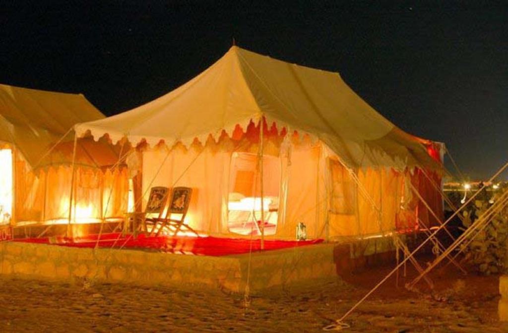 Gallery image of this property & Vasu Desert Camp Jaisalmer u2013 Updated 2018 Prices