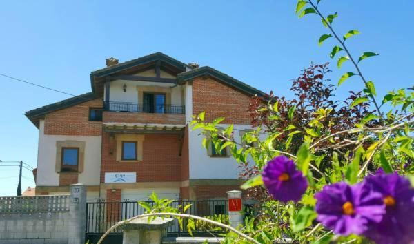 Apartments In Hinojedo Cantabria