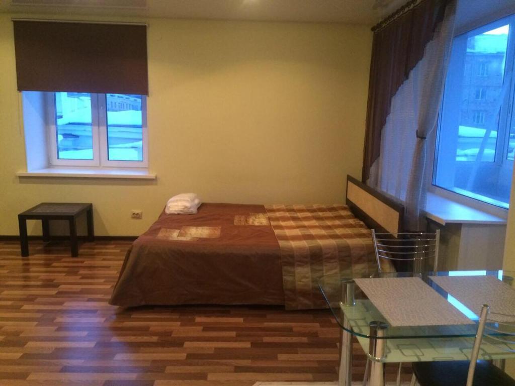 Hotel Oktyabrskaya, Krasnoyarsk: photos, address, reviews 75