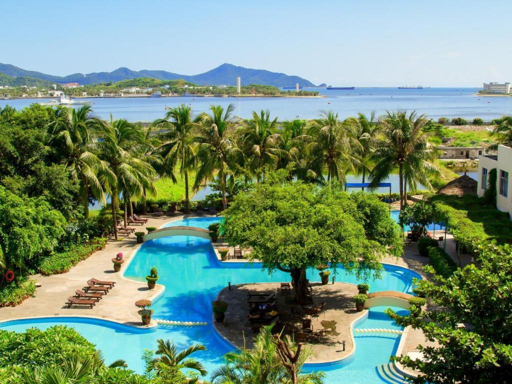 sea rainbow hotel sanya china booking com rh booking com