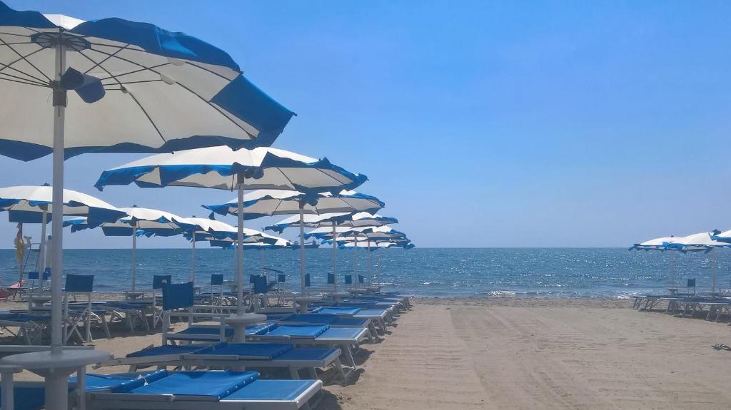 Bed Breakfast Venezia Marina di Carrara Italy Bookingcom