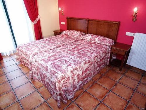 Bonita foto de Apartamentos Villa de Cabrales