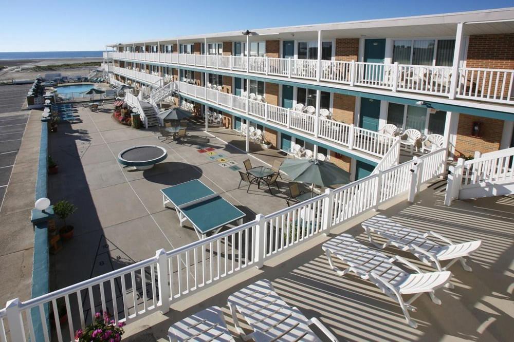 Monterey Resort Wildwoods Wildwood Crest Nj Booking Com