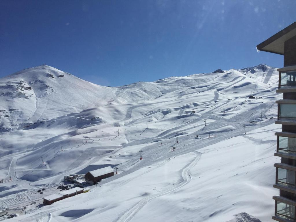 departamento valle nevado ski resort chile, valle nevado – updated