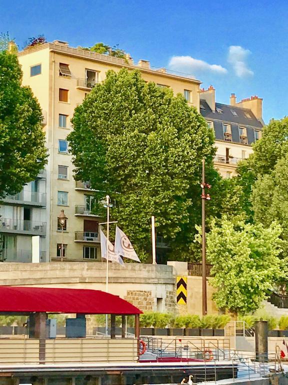 Appartement seine et marais paris france - Location marais paris ...