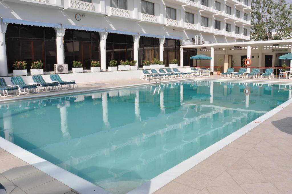 bedste hoteller i Lahore til dating radioaktive dating i kemi