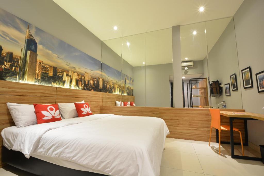 ZEN Rooms Near Mangga Besar 6 Utara, Jakarta (Indonesia) Deals