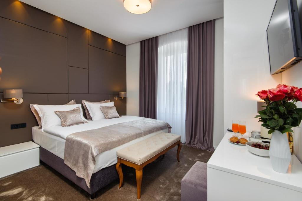 guesthouse dream luxury rooms split croatia booking com