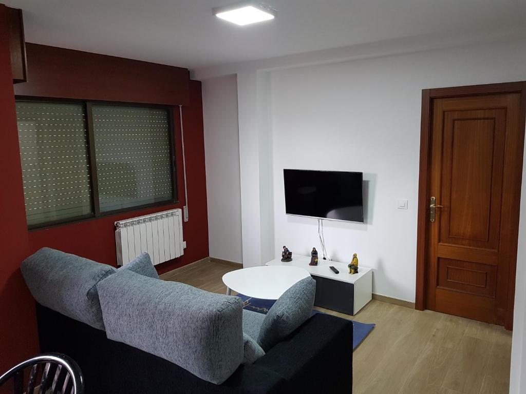 Apartments In Hio Galicia