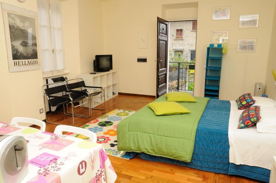 Apartamenti Giardini Melzi (Italien Bellagio) - Booking.com