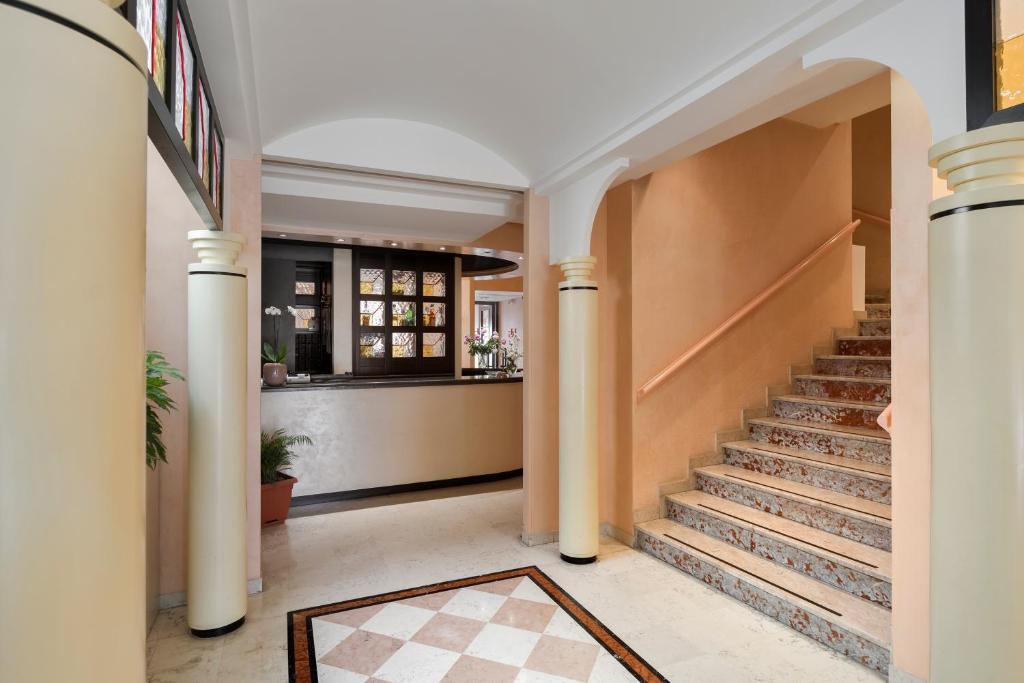 ホテル ガリバルディ(Hotel Garibaldi)