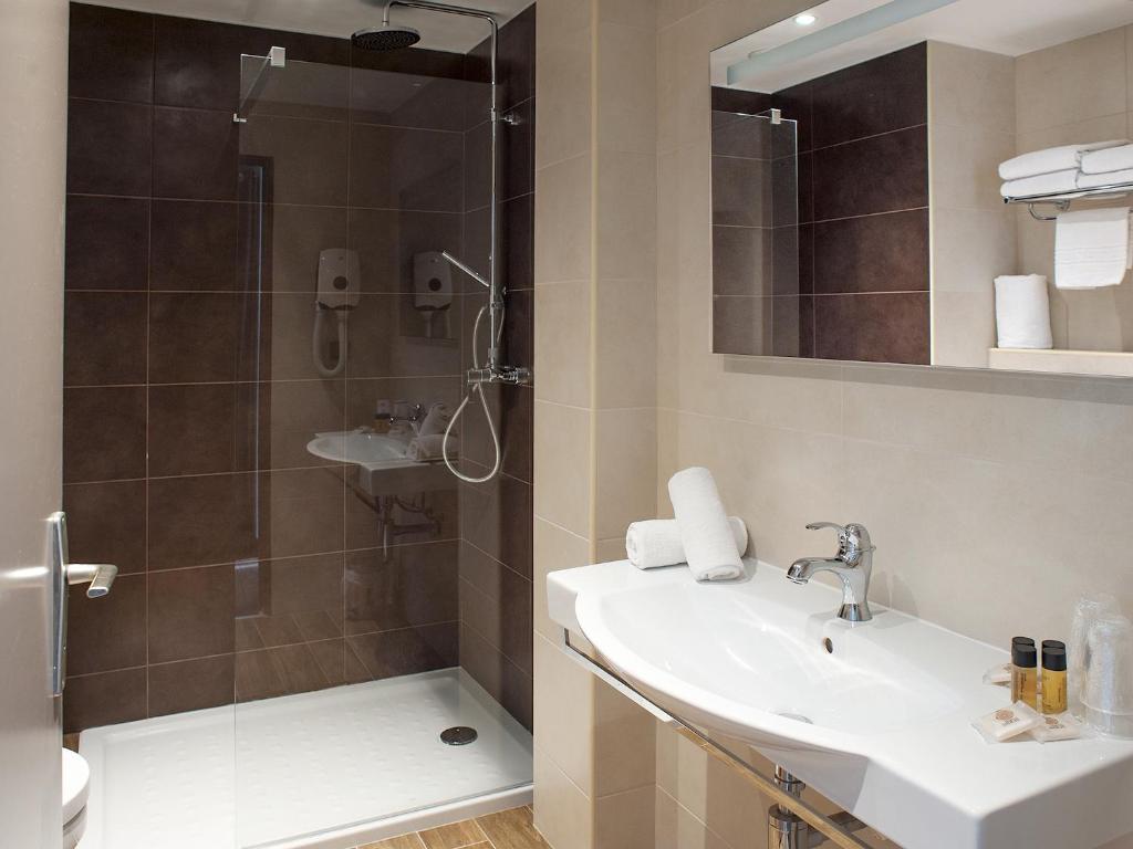 Vasca Da Bagno Esprit : Hôtel esprit d azur nizza u prezzi aggiornati per il