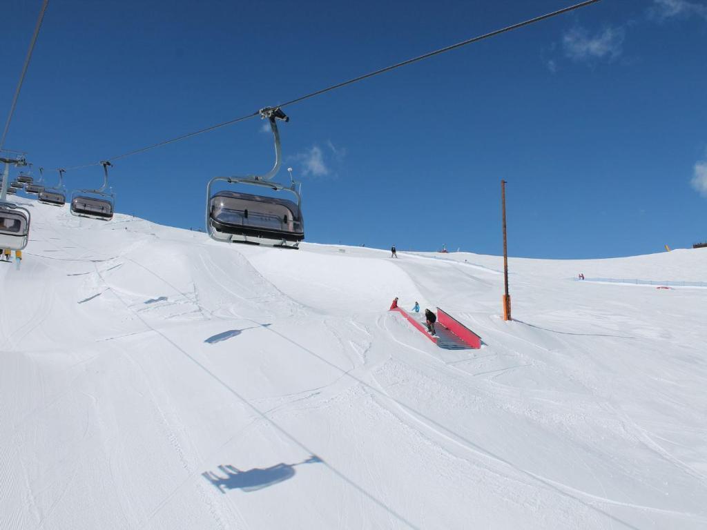 Chalet Monte Sponda Livigno Italy Bookingcom