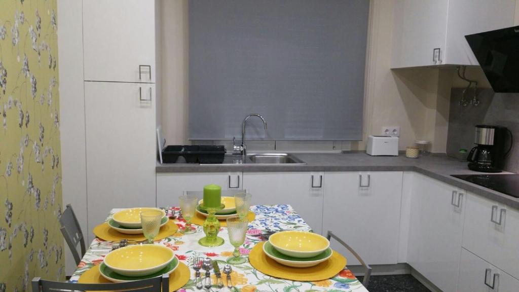 Apartamentos Vigo Vigo Precios Actualizados 2019