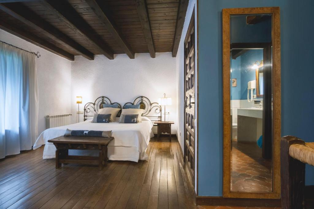boutique hotels lleida provinz  120