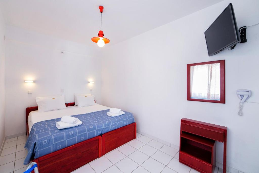 Fivos apartments griechenland aliki - Petit appartement studio allen killcoyne ...