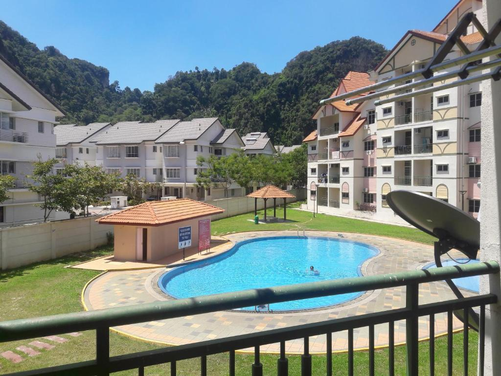 Jeffrey homestay u lost world of tambun ipoh malaysia booking gallery image of this property gumiabroncs Choice Image