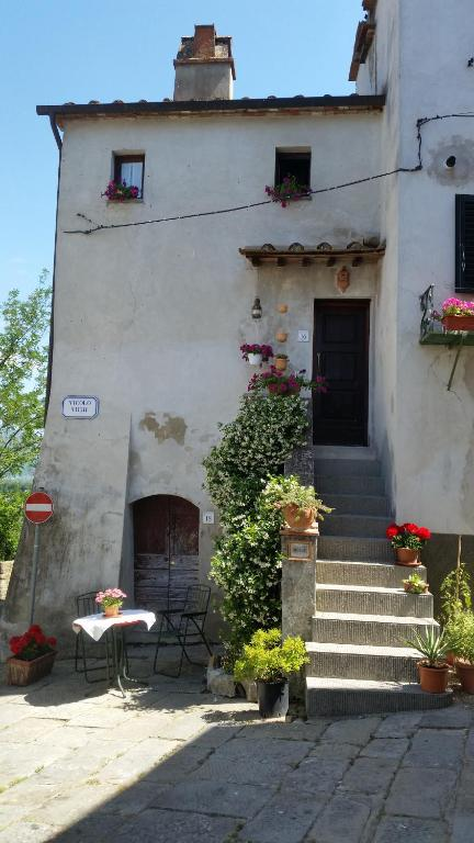 Il Ghianderino Casa Vacanze, Laterina – Updated 2019 Prices