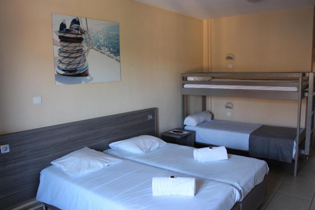 Resort Village Les Voiles d\'Azur, La Londe-les-Maures, France ...