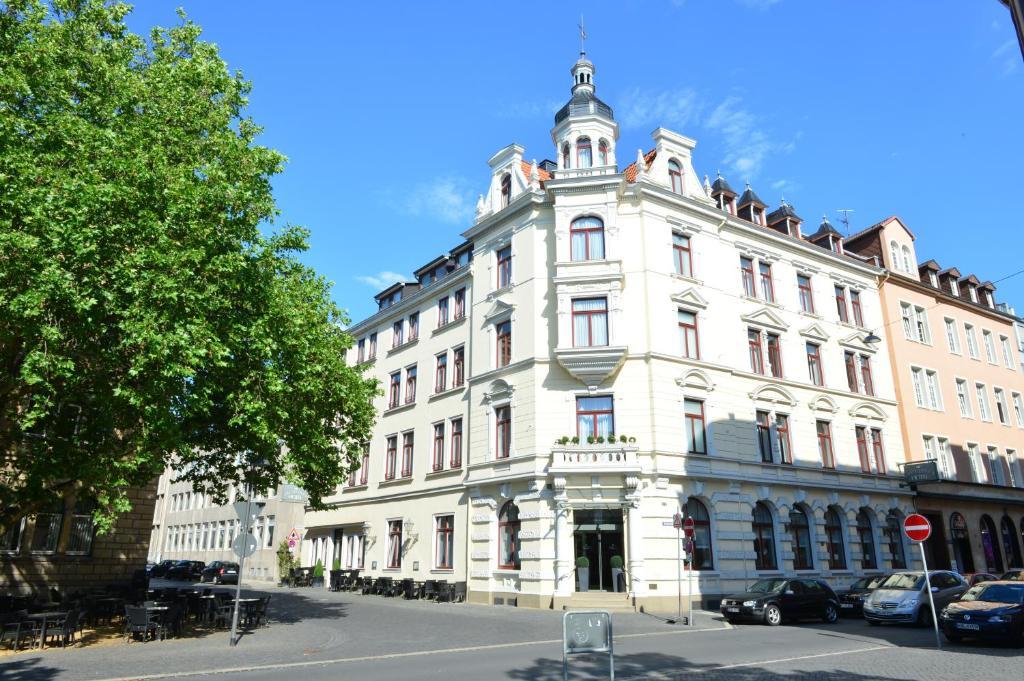 Frühlings Hotel Deutschland Braunschweig Bookingcom