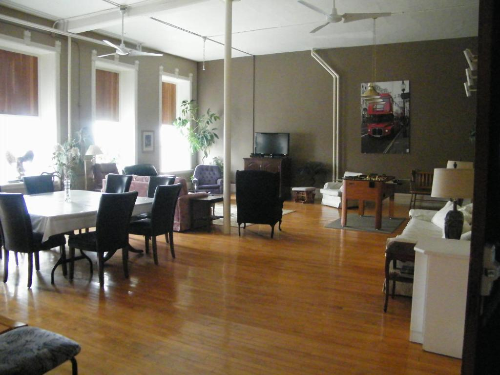 Apartments In Ivy Lea Ontario