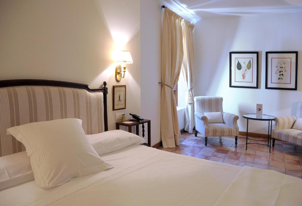 boutique hotels baeza  8